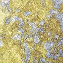 *NEW* Gilding Flakes Gold/Silver Mix 200