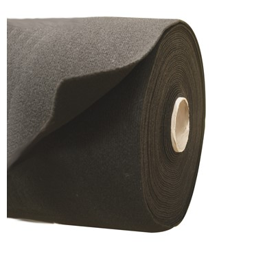 Black Car Carpet Width 2 M Length 30 M Roll