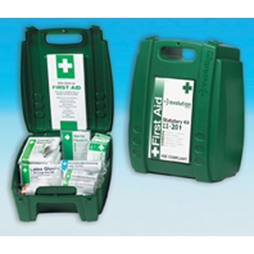 Statutory First Aid Kit (21 - 50 persons)