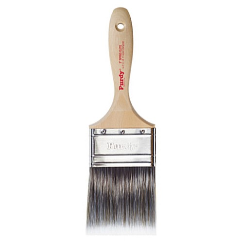 Best Purdy Paint Brush For Trim